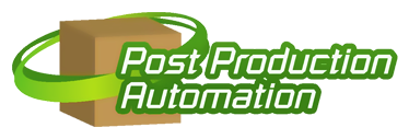 Post Production Automation Pallet Wrapper Sales and Service